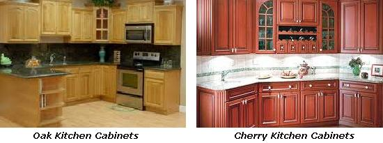 The most popular choices of wood for kitchen cabinets are also typically  the less expensive wood species, which are oak, maple, birch, hickory, and  ash. - Best Kitchen Guide - Cabinets - Materials
